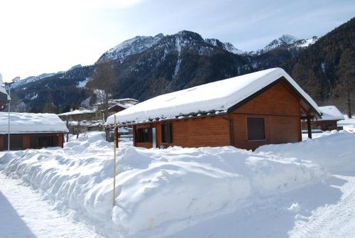Prezzo Margherita Camping & Resort Gressoney-Saint-Jean