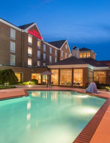 Hilton Garden Inn Macon/Mercer University Photo