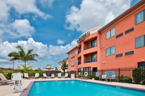 Courtyard by Marriott Corpus Christi Photo