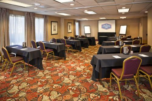 Hampton Inn Baltimore/White Marsh in White Marsh