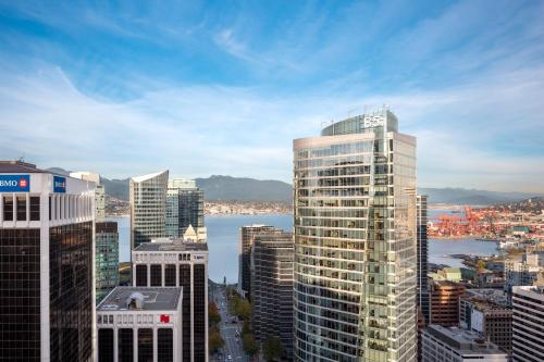 Hyatt Regency Vancouver Photo
