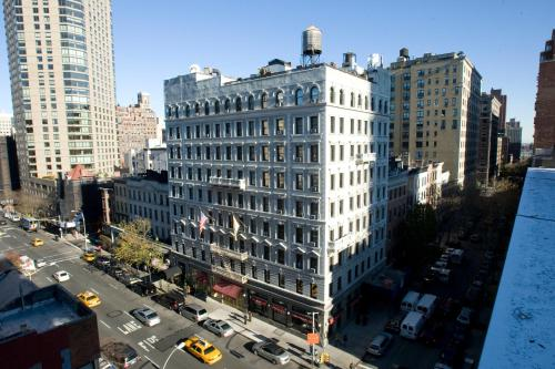 Hotel Wales New York City