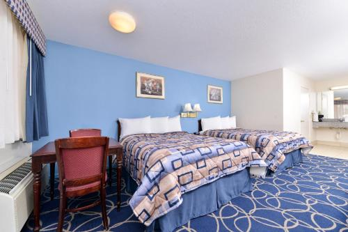 Americas Best Value Inn and Suites Houston/Northwest Brookhollow photo 15