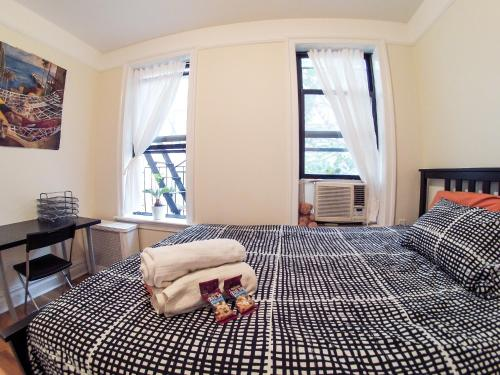 Central Park West Two Bedroom Apartment Photo