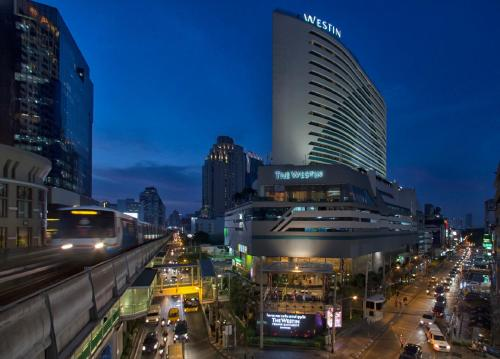 The Westin Grande Sukhumvit, Bangkok photo 48