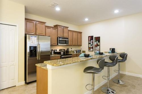 Bismarck Palm Townhome 8971 Photo