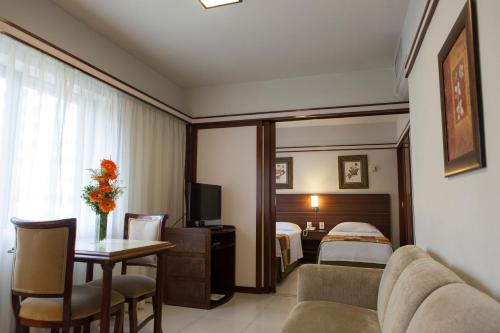 The Time Othon Suites Photo