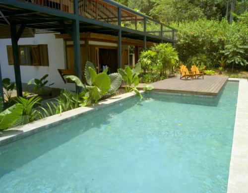 Casita Tucan Photo