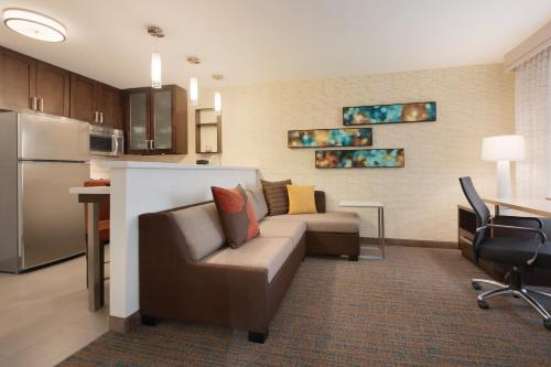 Residence Inn San Angelo Photo