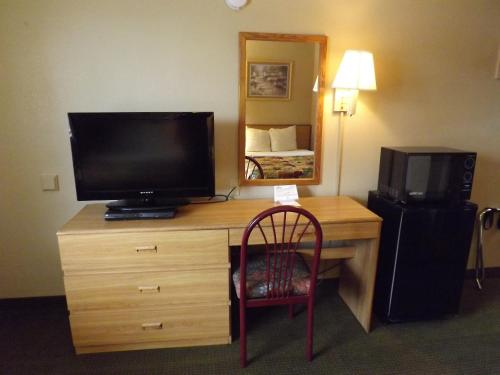 Executive Inn Kilgore Photo