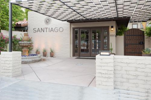 Santiago Resort - A Gay Men's Swimsuit Optional Resort Photo