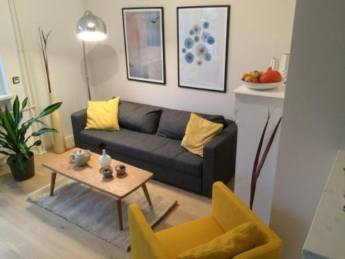Apartment Berlepschstrasse Berlin, Клайнмахнов