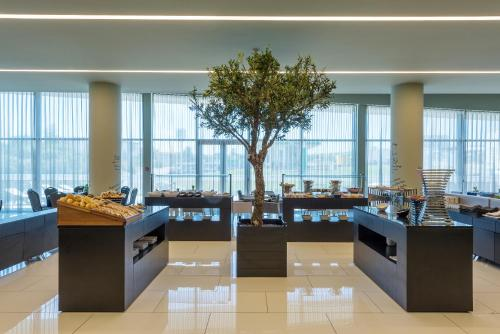 TRYP Lisboa Aeroporto Hotel photo 29