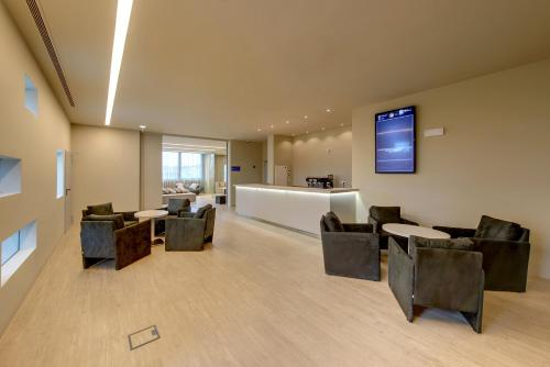 TRYP Lisboa Aeroporto Hotel photo 41