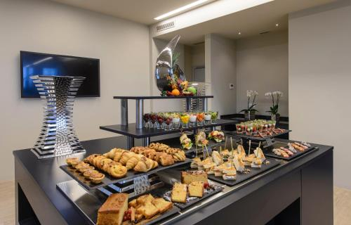 TRYP Lisboa Aeroporto Hotel photo 42
