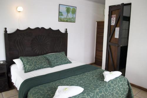 Ecohotel Arboleda Photo