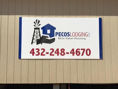 Pecos Lodging Photo