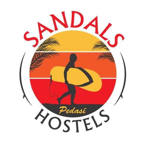 Sandals Hostels Photo