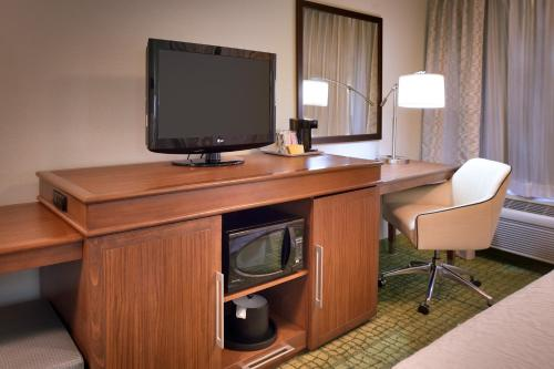 Hampton Inn Irvine/East Lake Forest in Foothill Ranch
