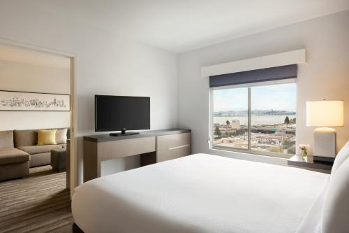 Hyatt House Emeryville/San Francisco Bay Area - Emeryville, CA 94608