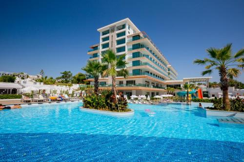 Side Side Sungate Hotel - All Inclusive online rezervasyon