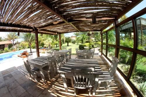 Eco Resort Vento Leste Photo