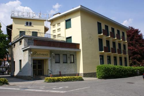 Hotel Piemonte