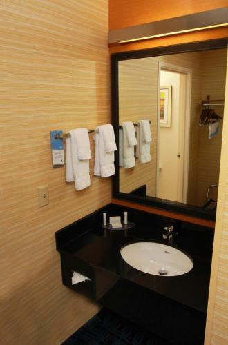 Fairfield Inn Traverse City - Traverse City, MI 49684