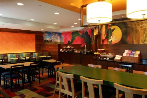 Fairfield Inn & Suites Traverse City Photo