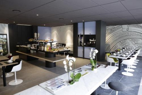 Mercure Paris Alesia photo 11
