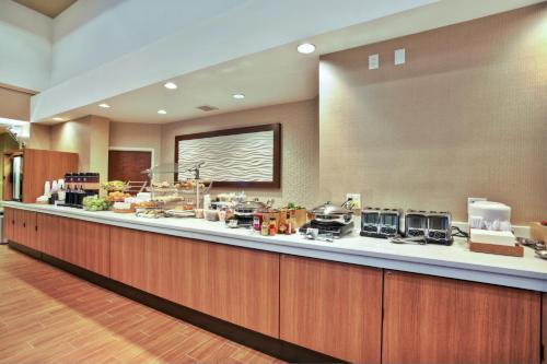 SpringHill Suites by Marriott Chicago SW Burr Ridge/Hinsdale Photo