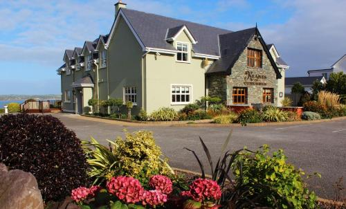 Hotel Keanes Of Curraheen