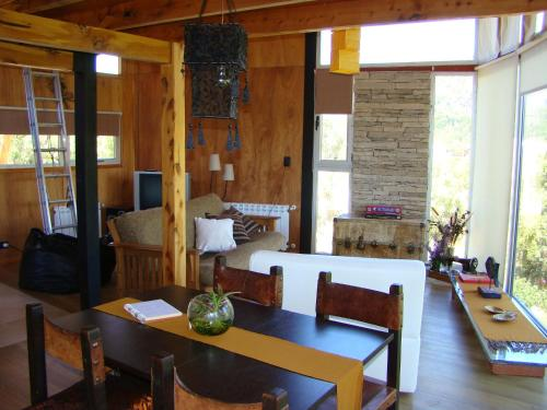 Lago Moreno Zen Apartment Photo