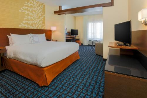 Fairfield Inn & Suites by Marriott Cotulla Photo