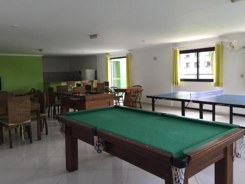 Apartamento Vereda Tropical Photo