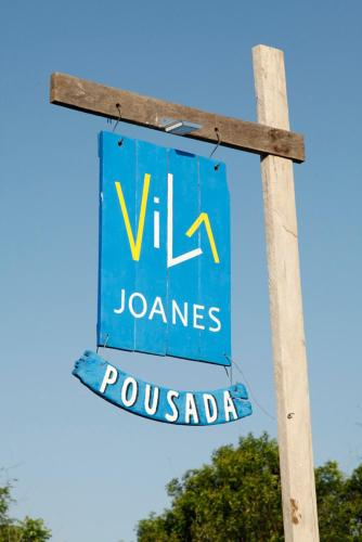 Pousada Vila Joanes Photo