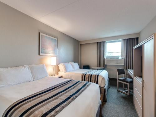 Heritage Inn Hotel & Convention Centre - Saskatoon Photo