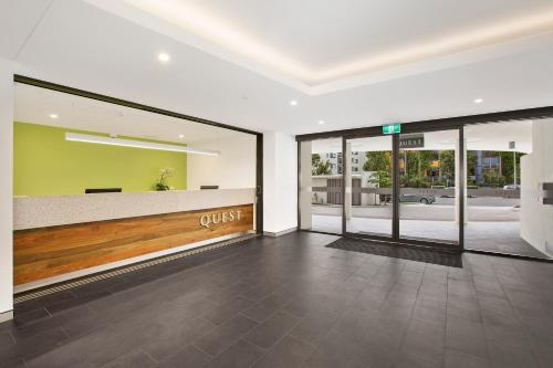 Quest Kelvin Grove Apartment Hotel photo 14
