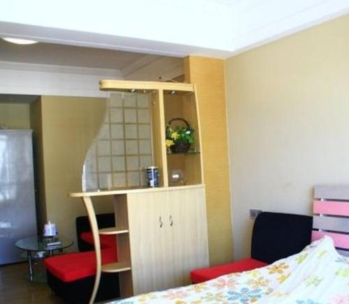 Shenzhen Xixiang Short Term Rental Apartment