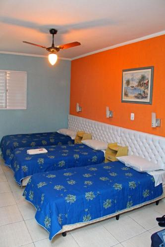 Hotel Parks Vila Mariana Photo