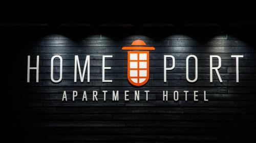 Homeport Apartment Hotel Photo