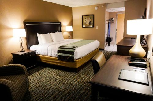 Boarders Inn & Suites Grand Island Photo