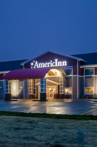 AmericInn Hotel & Suites - Sibley Photo