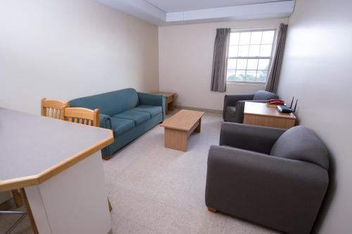 UNB Fredericton Accommodations Photo