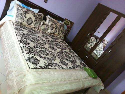 Hotel Appartement Assilah Service