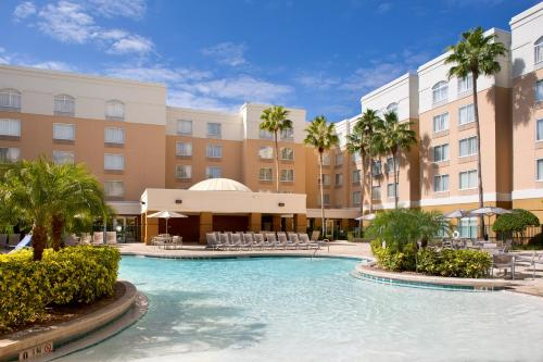 SpringHill Suites by Marriott Orlando Lake Buena Vista in Marriott Village photo 24