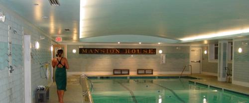 Mansion House Inn Photo