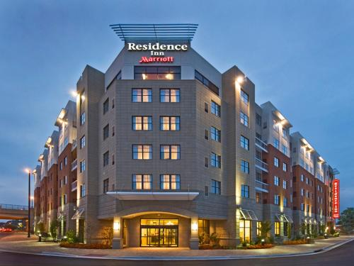 Residence Inn by Marriott Springfield Old Keene Mill Photo