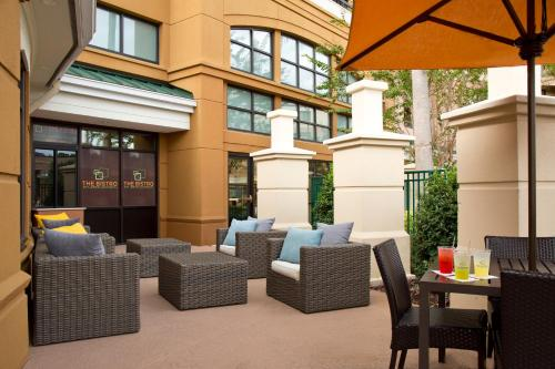 Courtyard by Marriott Orlando Lake Buena Vista in the Marriott Village photo 29
