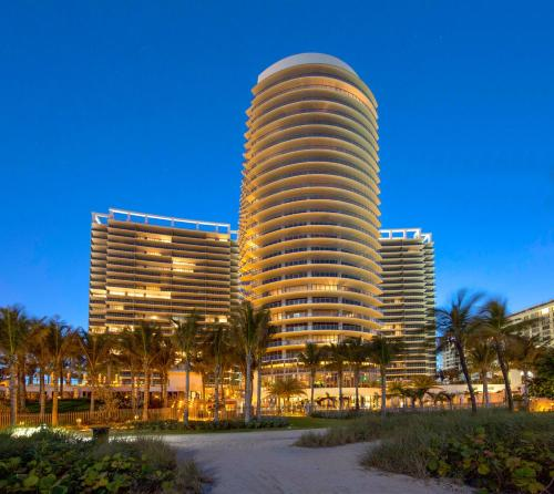 The St. Regis Bal Harbour Resort - Bal Harbour, FL 33154